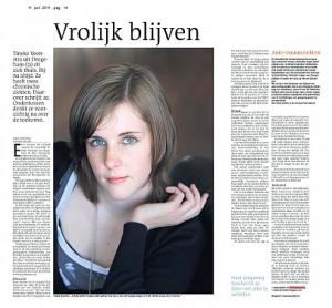 Leeuwarder Courant 2011