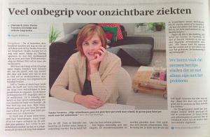 Friesch Dagblad 2013