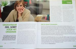 Reuma magazine 2013