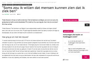 Gezondnu.nl 2016