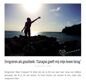 HeartCuraçao.com 2017